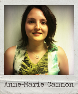 Anne-Marie Cannon