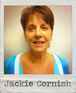 Jackie Cornish