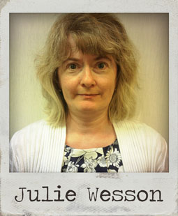 Julie Wesson