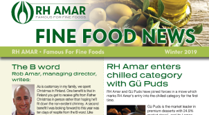 Fine Food News - Winter '19 out now