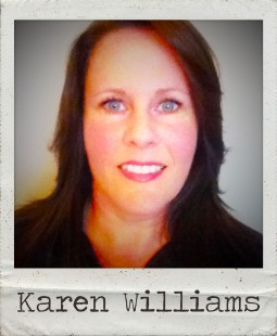 Karen Williams